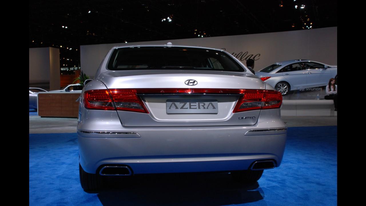 Hyundai Azera