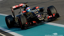 Renault paid just £1 to buy Lotus F1 team