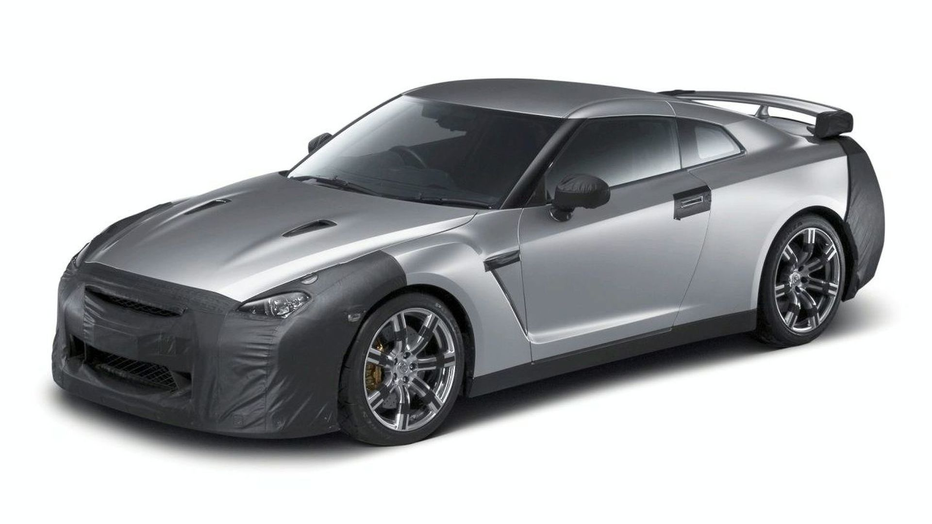 Nissan GT-R Priced Under $68,000