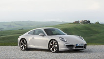 Porsche explains the 911 50th Anniversary Edition design [video]
