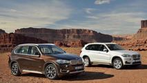 2014 BMW X5 leaked once more? Looks like the real deal