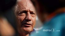 Dennis's future at McLaren in doubt