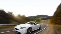 2012 Jaguar XKR-S Convertible debuts in L.A. [video]