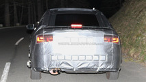Chinese-market VW sedan spied - possible Lavida replacement 10.10.2011