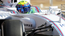 Massa wants more test freedom in F1