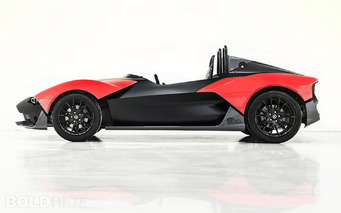 Zenos E10 Offers Low-Cost, High Speed Driving Fun
