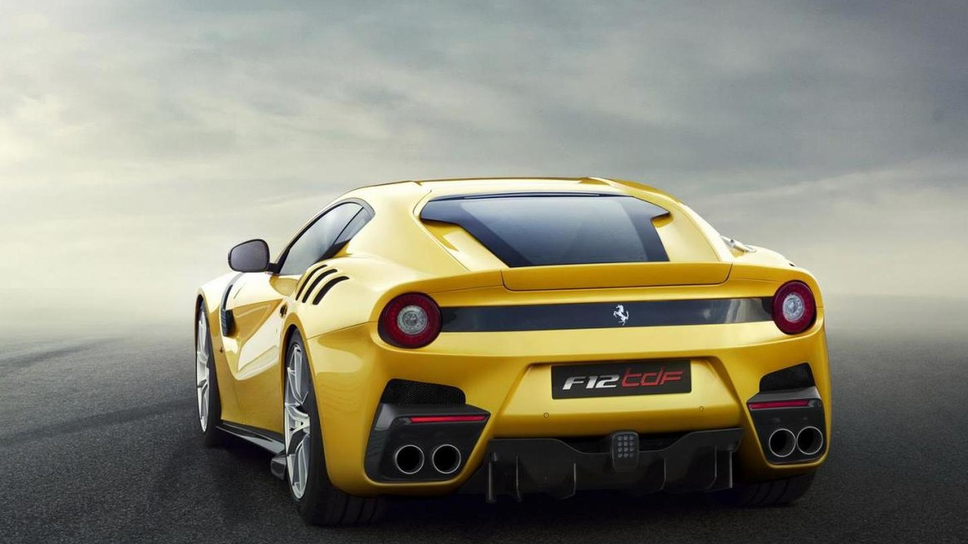 Ferrari to boost production by 30% to 9,000 cars by 2019