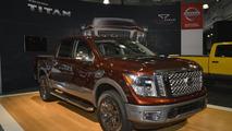 2016 Nissan Titan XD Crew Cab