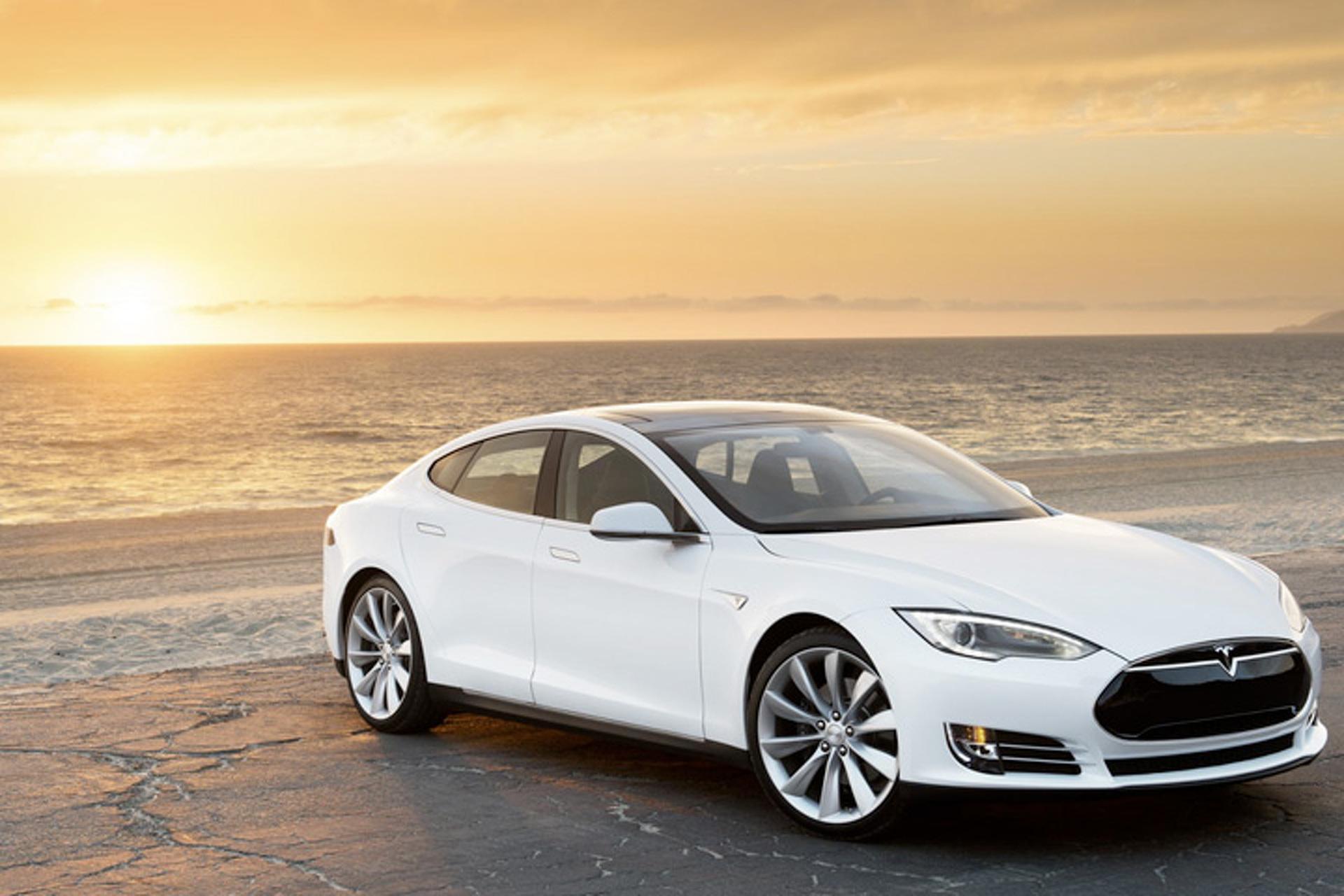 Georgia Latest State To Take Aim at Tesla Showrooms