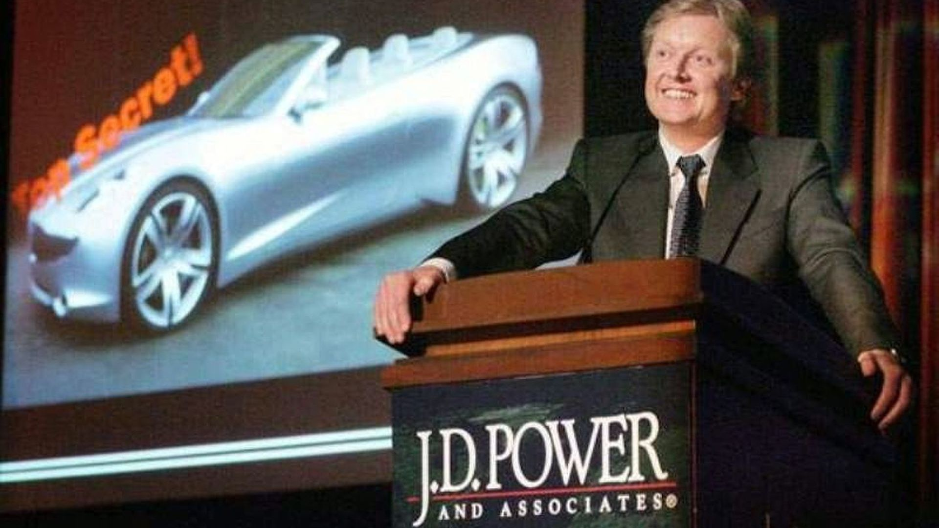 Fisker Karma Convertible Project Revealed