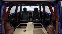 Kia Soul SEMA teaser hints at first-class autonomy