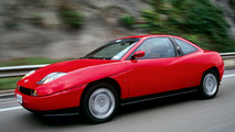 Worst Sports Cars: Fiat Coupe