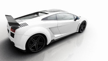 Prior Design Lamborghini Gallardo PD-L800