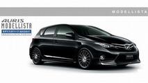 2013 Toyota Auris (JDM) by Modellista