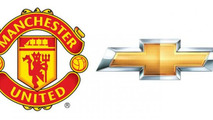 Chevrolet confirmed as Man Utd shirt sponsor