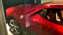 Ferrari SP12 EPC live photos - low res - 22.3.2012