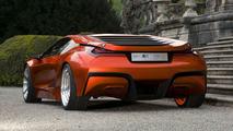 BMW M1 under development - report