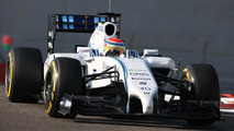 Williams poaches sponsor from struggling Lotus