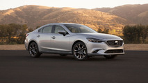 Mazda6 diesel still in the works for the U.S.