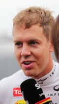 Vettel blamed for turning off Hockenheim crowd