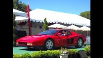 Ferrari Testarossa