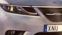 Rendered Speculation: 2009 Saab 9-5
