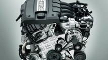 BMW 2.0-litre four-cylinder turbo diesel engine