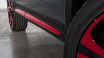 Fiat 500X by Mopar (UK-spec)
