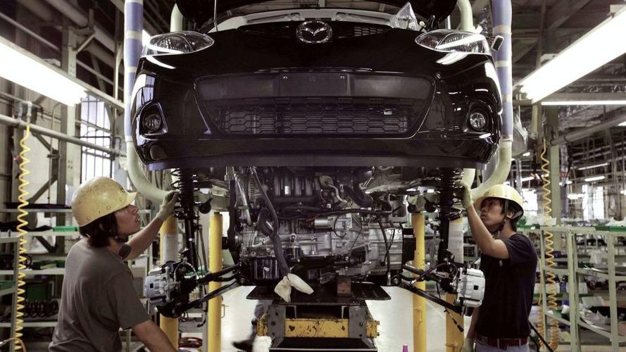 Mazda Demio / Mazda 2 Hits 100.000 Landmark in 8 months