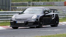 Porsche 911 boss downplays the possibility of a new 911 GT2