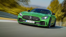 Mercedes-AMG GT R targets exclusivity with only 2000 production units