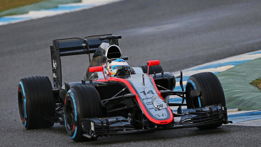 Insiders doubt Alonso can succeed in 2015