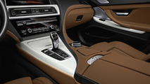 Facelifted BMW 6-Series family unveiled with minor styling revisions