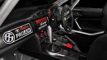 TOYOTA 86 PRO-AM RACE CAR