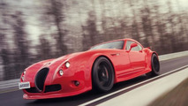 Wiesmann goes bust as factory closes and employees quit