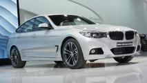 2013 BMW 3-Series Gran Turismo bows in Geneva