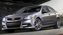 2014 Chevrolet SS pricing announced