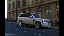 A. Kahn Design Range Rover Vogue