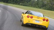 Hennessey Corvette ZR750 based on ZR1 [video]