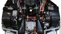 Ferrari F70 engine (not official)