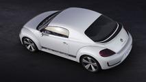 2012 Volkswagen E-Bugster concept 09.1.2012