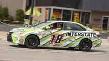 2016 Toyota Camry Interstate Batteries NASCAR Replica