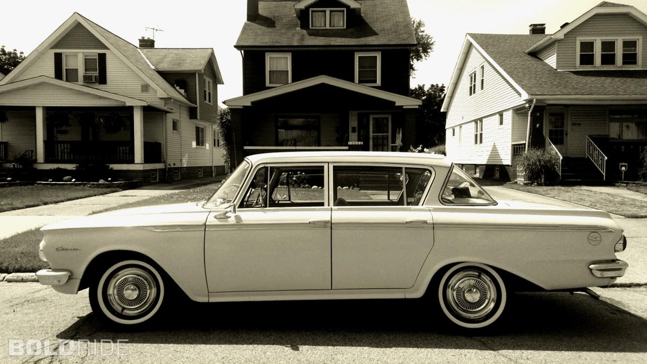 AMC Classic Custom