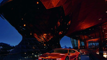 BMW M1 Concept