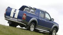 Ford Ranger WildTrak Le Mans (UK)