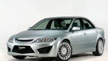 Mazda SP6