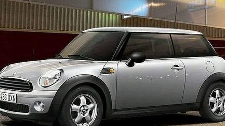 BMW to create Electric Mini