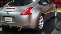 All-New Nissan 370Z Officially Unveiled in Los Angeles