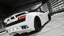 Lamborghini Gallardo by BF-performance