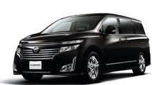 New Nissan Elgrand luxury minivan debuts in Japan - previews 2011 Quest in U.S.